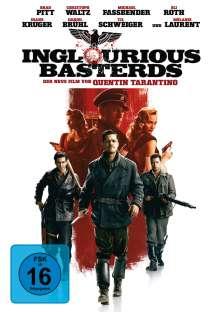 Inglourious Basterds, DVD