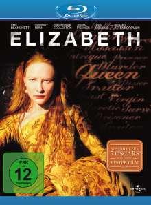 Elizabeth (1998) (Blu-ray), Blu-ray Disc