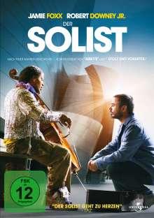 Der Solist (2009), DVD