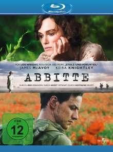 Abbitte (Blu-ray), Blu-ray Disc