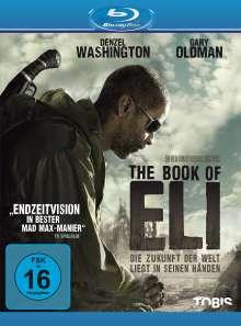 The Book of Eli (Blu-ray), Blu-ray Disc