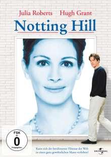 Notting Hill, DVD