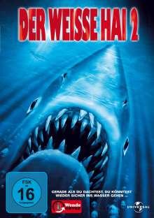 Der weiße Hai 2, DVD