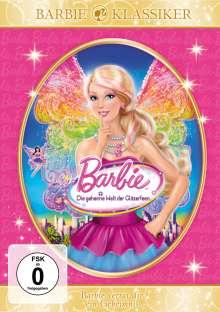 Barbie: Die geheime Welt der Glitzerfeen, DVD