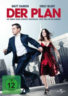 Der Plan, DVD