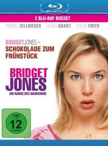 Bridget Jones 1 & 2 (Blu-ray), 2 Blu-ray Discs