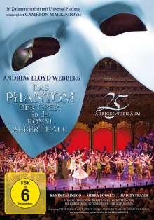 Das Phantom der Oper (2011), DVD