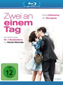 Zwei an einem Tag (Blu-ray), Blu-ray Disc