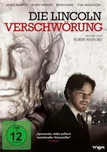 Die Lincoln Verschwörung, DVD