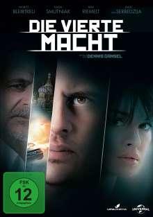 Die vierte Macht, DVD