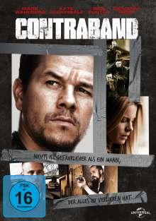 Contraband (2012), DVD