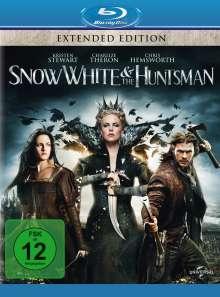 Snow White And The Huntsman (Blu-ray), Blu-ray Disc