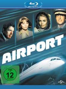 Airport (1970) (Blu-ray), Blu-ray Disc