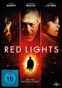 Red Lights, DVD