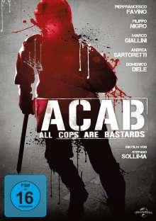 ACAB - All Cops Are Bastards, DVD