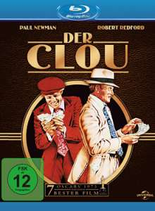 Der Clou (Blu-ray), Blu-ray Disc