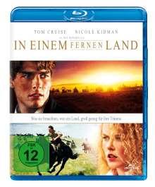 In einem fernen Land (Blu-ray), Blu-ray Disc