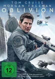 Oblivion, DVD