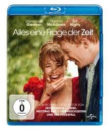 Alles eine Frage der Zeit (Blu-ray), Blu-ray Disc