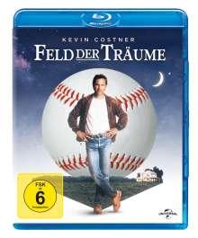 Feld der Träume (Blu-ray), Blu-ray Disc
