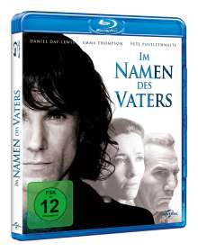 Im Namen des Vaters (Blu-ray), Blu-ray Disc