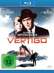 Vertigo (Blu-ray), Blu-ray Disc