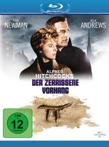 Der zerrissene Vorhang (Blu-ray), Blu-ray Disc