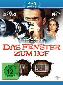 Das Fenster zum Hof (1954) (Blu-ray), Blu-ray Disc