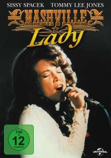 Nashville Lady, DVD
