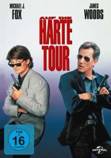 Auf die harte Tour, DVD