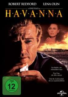 Havanna, DVD