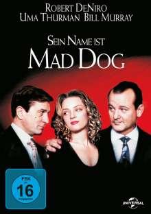 Sein Name ist Mad Dog, DVD
