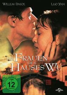 Die Frauen des Hauses Wu, DVD
