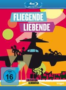 Fliegende Liebende (Blu-ray), Blu-ray Disc