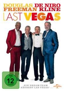 Last Vegas, DVD