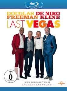 Last Vegas (Blu-ray), Blu-ray Disc