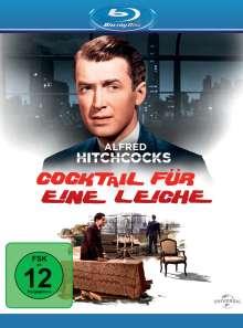 Cocktail für eine Leiche (Blu-ray), Blu-ray Disc