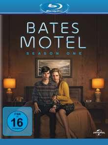 Bates Motel Season 1 (Blu-ray), 2 Blu-ray Discs
