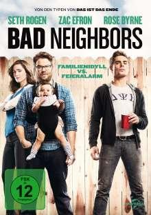 Bad Neighbors, DVD