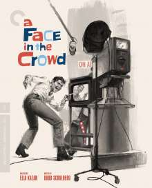 A Face In The Crowd (1957) (Blu-ray) (UK Import), Blu-ray Disc
