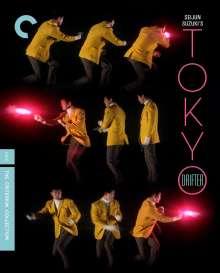 Tokyo Drifter (1966) (Blu-ray) (UK Import), Blu-ray Disc