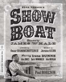 Show Boat (1936) (Blu-ray) (UK Import), Blu-ray Disc