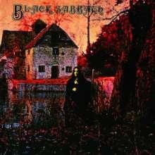 Black Sabbath: Black Sabbath (Jewelcase), CD