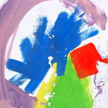 alt-J: This Is All Yours, 2 LPs
