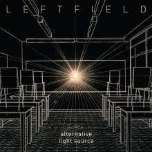 Leftfield: Alternative Light Source (180g), 2 LPs