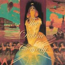 The Divine Comedy: Foreverland (180g), LP