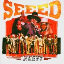 Seeed: Next!, CD