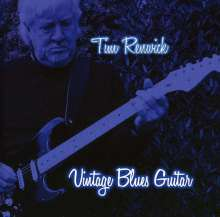 Tim Renwick: Vintage Blues Guitar, CD