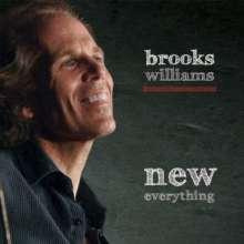 Brooks Williams: New Everything, CD