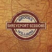 Brooks Williams: Shreveport Sessions, CD
